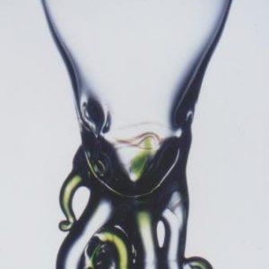 Wine Glass-Sea Devil
